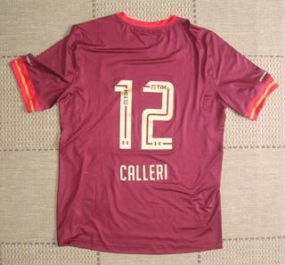Camisa Original São Paulo 2015/2016 Third Authentic Calleri