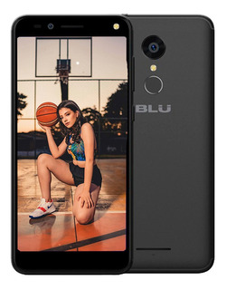 Blu Grand M3 G071 1gb 16gb 8mp 5mp Nuevo Bagc