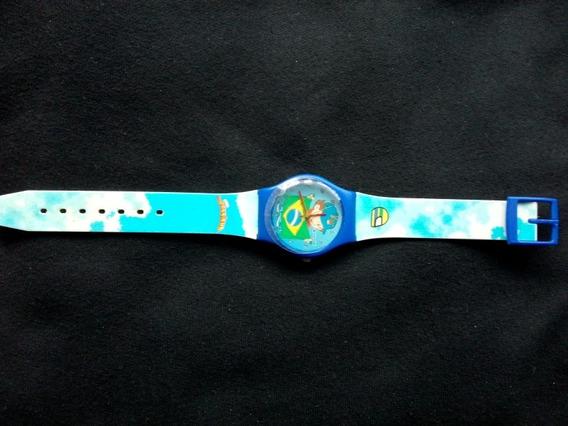 Relógio De Pulso Infantil - Colecionador Seninha