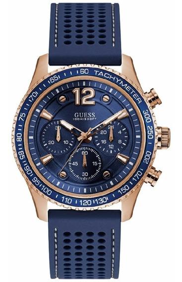 Reloj Guess Modelo: W0971g3 Envio Gratis