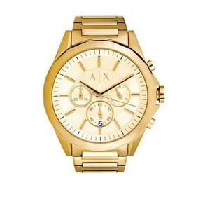 Relógio Armani Masculino Ax2602/4dn 0