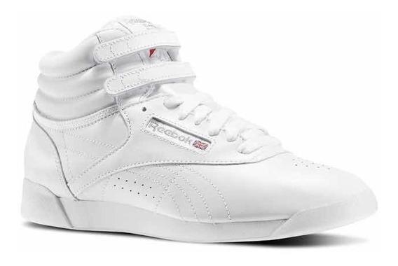 Tênis Reebok Original Branco Feminino 34 A 38