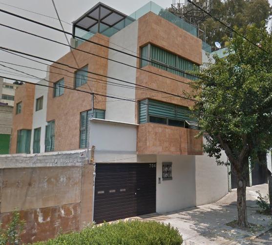 Inversión Vía Remate Bancario Benito Juarez Cdmx.