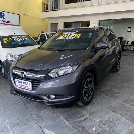 Honda Hr-v 1.8 Automática 16v (flexone) 2016/2016