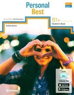 Personal Best B1+ Intermediate - Student