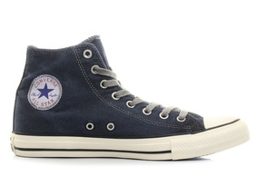 Zapatilla Hombre Converse Ct Hi All Star Cote
