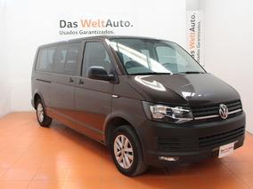 Volkswagen Transporter 2.0 Pasajeros At140hp