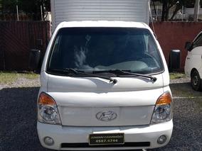 Hyundai Hr 2010 Único Dono / Com Serviço