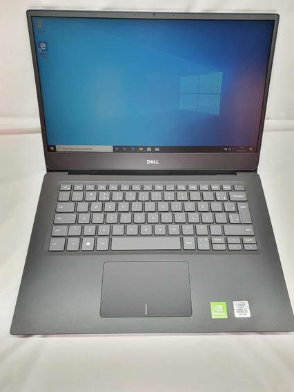 Notebook Dell Vostro 5490 I5 10th+8gb+128gb+1tb+mx230+2gb