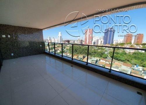 Apartamento - Caminho Das Arvores - Ref: 7207 - L-7207