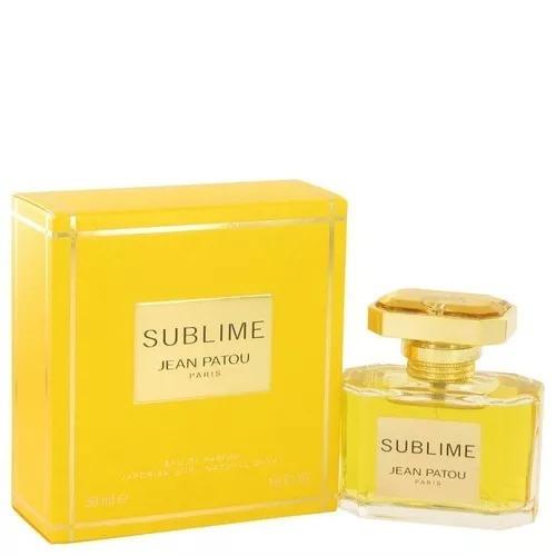 Perfume Sublime Jean Patou For Women Eau De Parfum 50ml