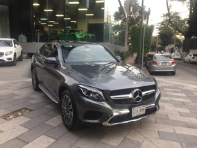 Mercedes-benz Glc 2017 250 Avant