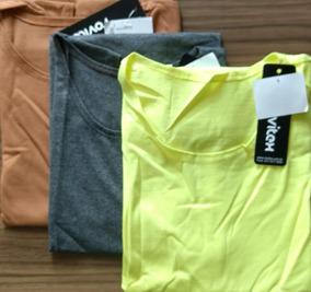 Kit Com 4 Camisetas Machão Infantil Tamanho 14 Anos Rovitex
