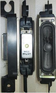 Repuesto Parlante Bocina Tv Led Panasonic Tc-l32xm6h
