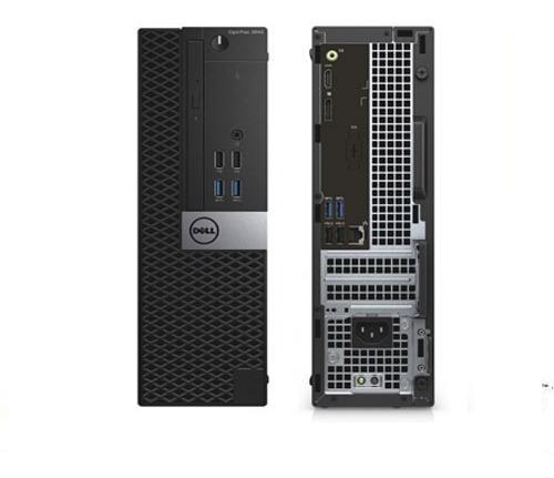 Cpu Dell Optiplex 3040 Core I3 6ger 4gb 500gb  - Promoção