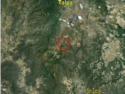 Se Venden Tres Terrenos Rustico, Jalisco