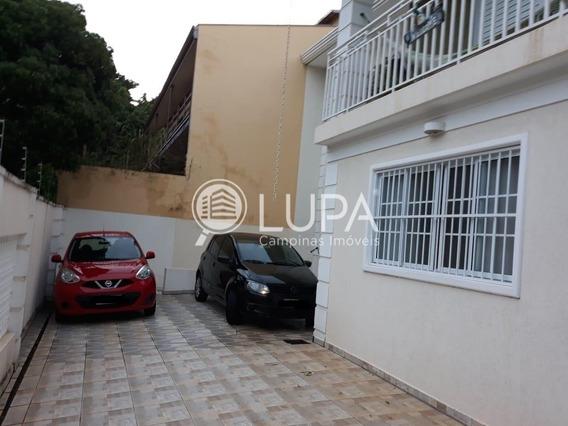 Casa Para Aluguel Em Jardim Aurélia - Ca182850