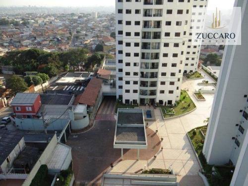 Apartamento Residencial - Ap0113