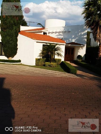 Venta/renta Casa Residencial San Gil-abanico