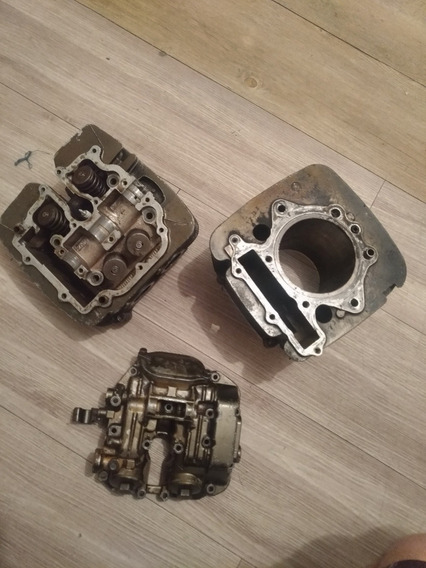 Yamaha Cabecote Da Xt 600