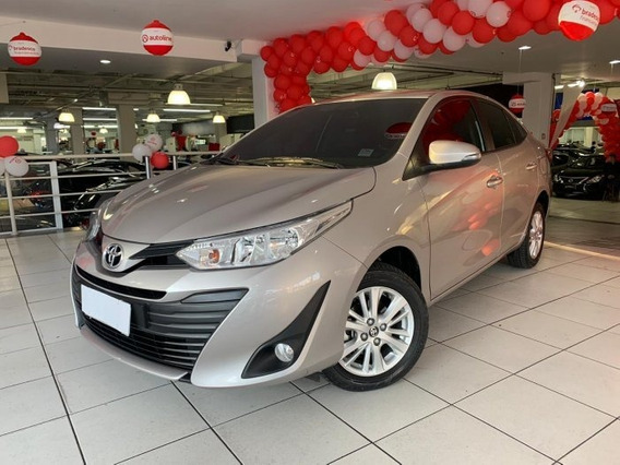 Yaris 1.5 16v Flex Sedan Xl Plus Tech Multidrive