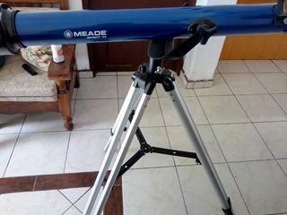 Telescopio Meade