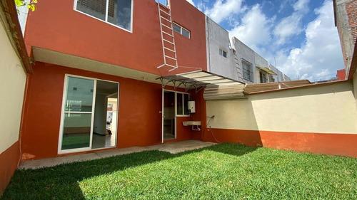 Imagen 1 de 18 de Bonita Casa En Venta/renta Xalapa, Lucas Martin