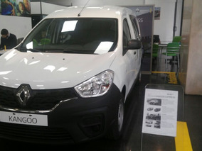 Renault Kangoo Ll Express Con O Sin Veraz Dni Lp