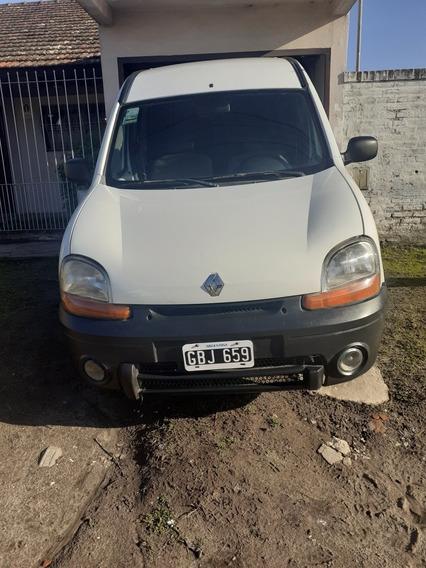 Renault Kangoo Confot