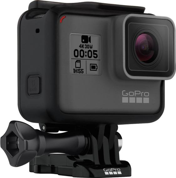 Filmadora Câmera Gopro Hero 5 Nova Lacrada Garantia Nf