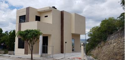 Casa Nueva En Esquina Fraccionamiento Real Del Bosque
