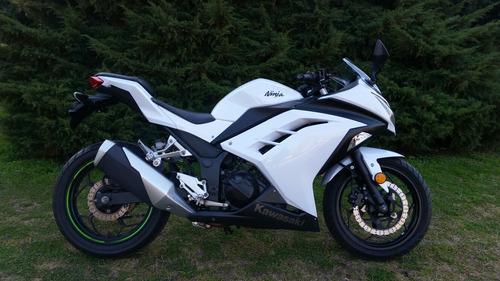 Imagen 1 de 6 de Kawasaki  Ninja 300cc