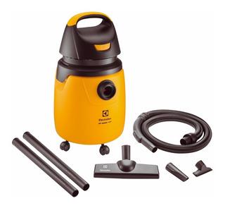 Aspirador De Pó E Água Eletrolux 20l 110v / 220 V 1300w