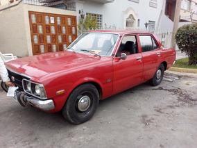 Toyota Corona Año 1975