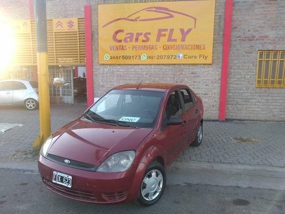 Ford Fiesta Mod 2006 Gnc