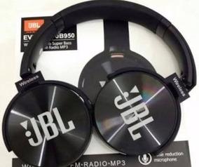 Fone Jbl Bluetooth Jb950everest