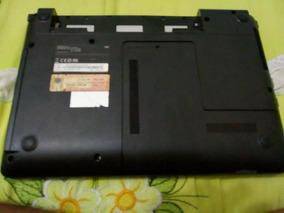 Vendo Carcaça Completa Do Notebook Samsung 300e