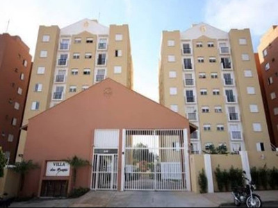 Apartamento - Ap00655 - 33190210