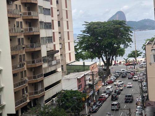 Apartamento Com 3 Quartos, Suite, 130 M² Por R$ 750.000 - Icaraí - Niterói/rj - Ap46588