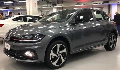 Nuevo Volkswagen Polo Gts 2020 1.4tsi 150cv Turbo Autotag Nq