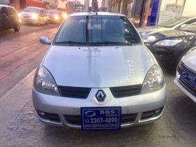 Renault Clio Authentique 1.6 16v Hi-flex