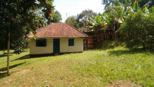 Chácara Residencial À Venda, Penhinha, Arujá - Ch0041. - Ch0042