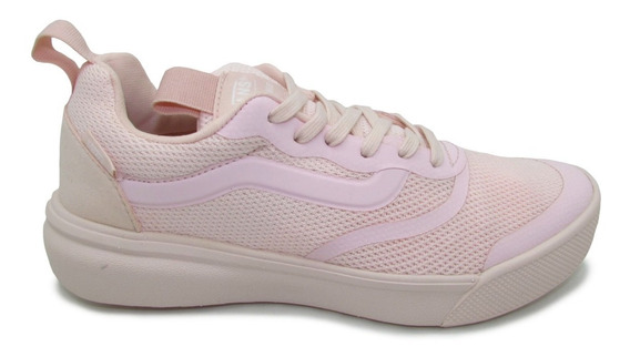 Tenis Vans Ultrarange Rapidw Vn0a3mvuprl Pearl Rosa Pink