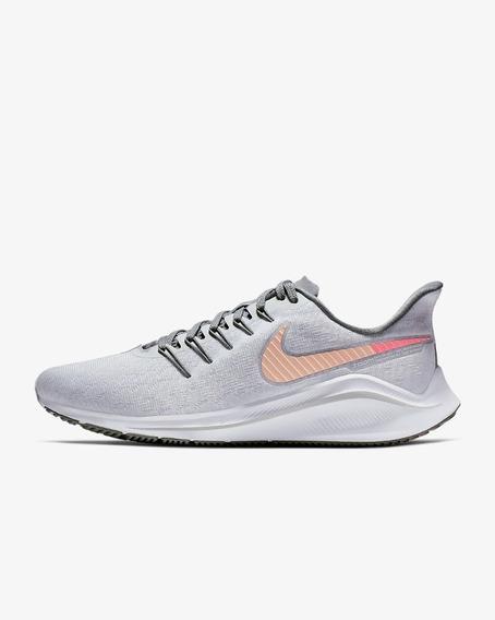Zapatillas Nike Air Zoom Vomero 14 Mujer.