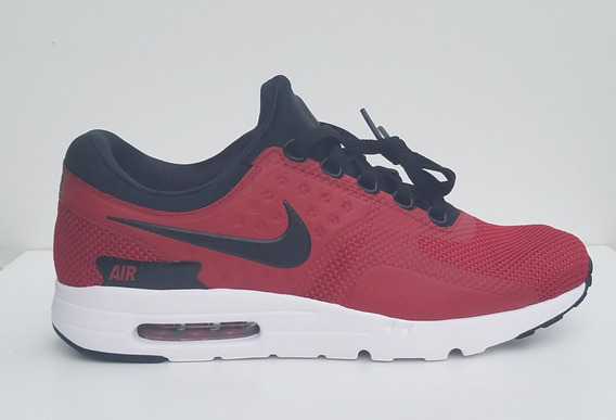 Zapatillas Nike Air Max Zero Ezential Us 9.5 / 27.5cm