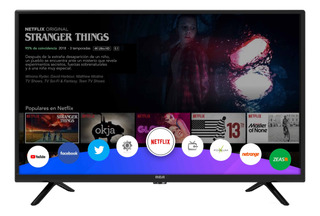 Smart TV RCA X39SM LED HD 39""