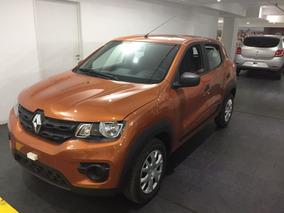 Renault Kwid 1.0 Zen 0km Nafta Concesionario Oficial 5 P Hc