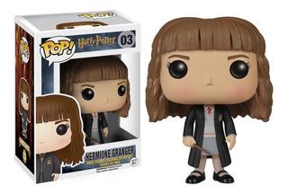 Hermione De Harry Potter Figura Pop 11 Cm Jugueteria Medrano