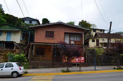 Ponto Comercial À Venda, Centro, Gramado. - Pt0031