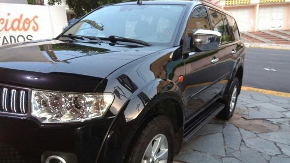 Mitsubishi Pajero Dakar 3.2 Hpe Aut. 5p 2013 Estado De Zero